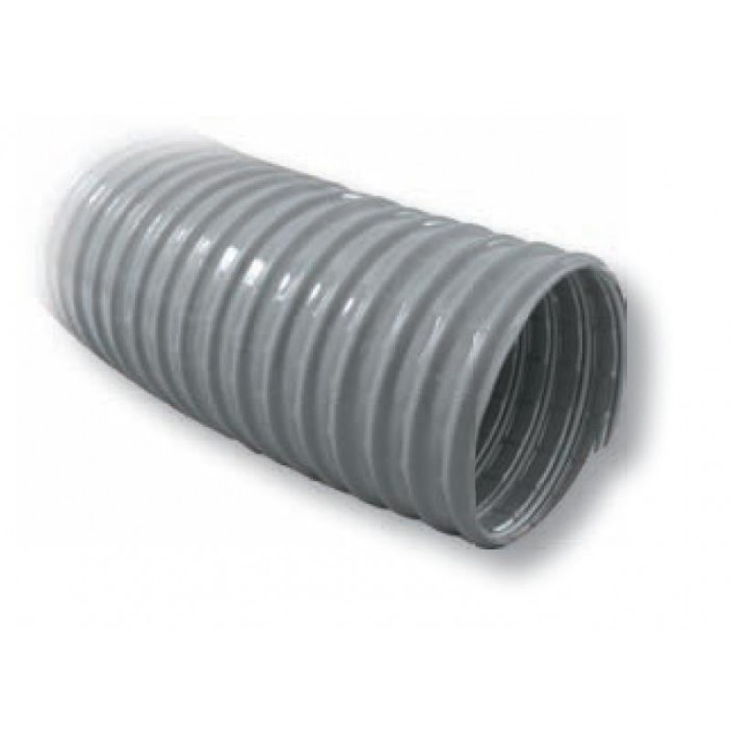 Cev gibka sesalna fi 50 mm (PVC)