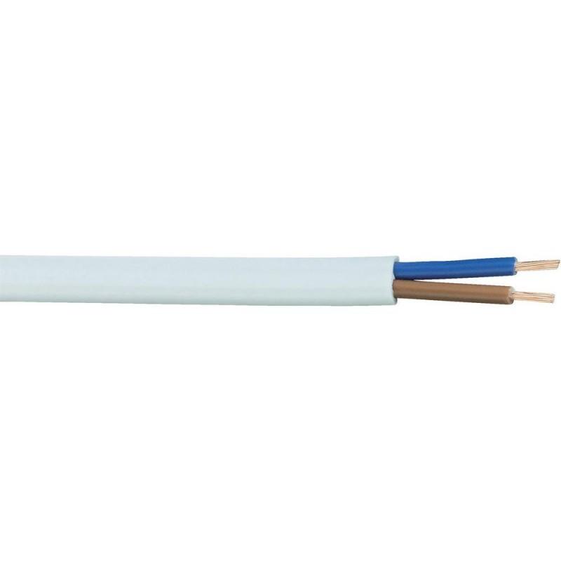 Signalni kabel 2×0.75 mm2 (meter)